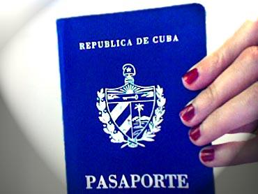 ley emigracion cuba