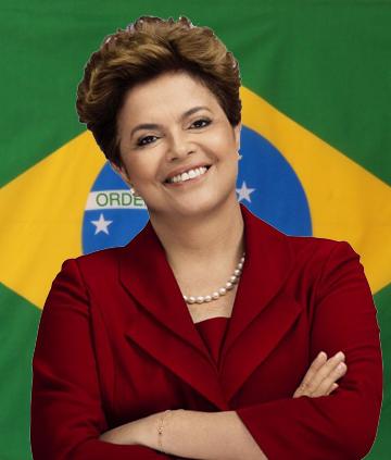el presidente de brazil: