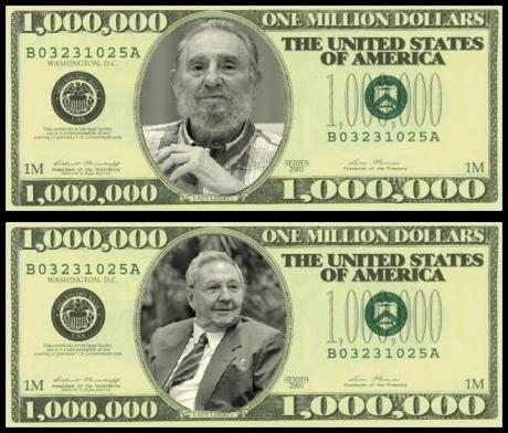 Resultado de imagen para cubanos ricos