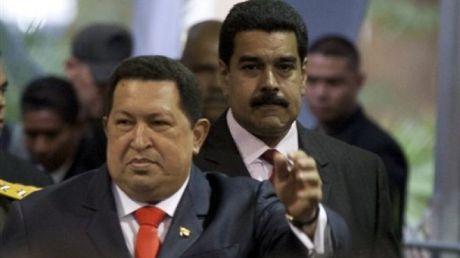Chavez_Maduro