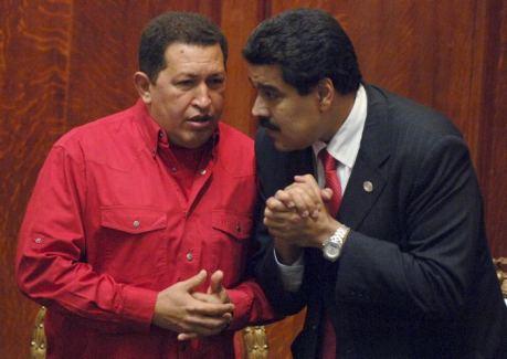 nicolas_maduro_y_hugo_chavez