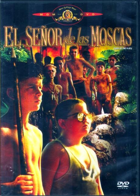 03 EL SEÑOR DE LAS MOSCAS
