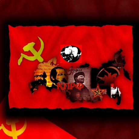 Bandera Roja Insignia de igualdad
