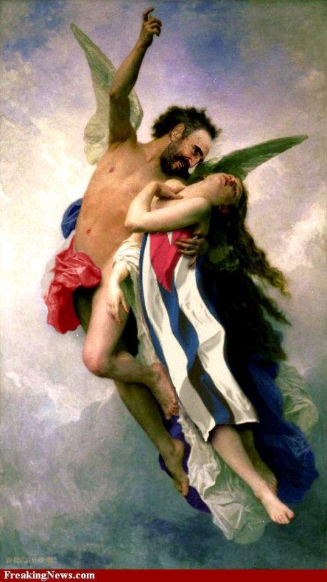 Fidel-Castro-Cuban-Love--37699