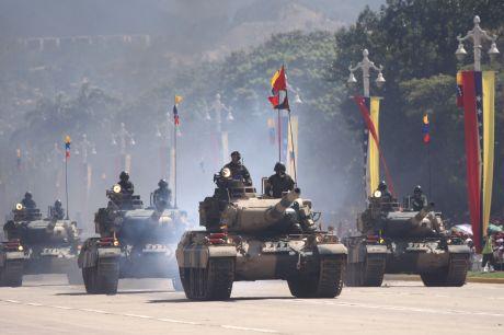 Foto-de-archivo.-Militares-venezolanos.