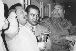 Raul_fulgencio_Fidel