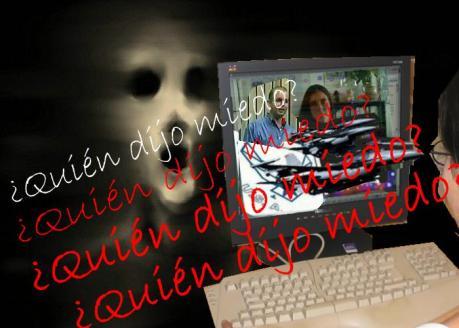 RCBaez_quiendijomiedo