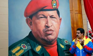 Hugo Chavez Venezuela cancer treatment