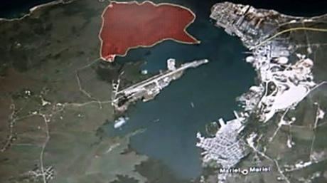 mariel puerto