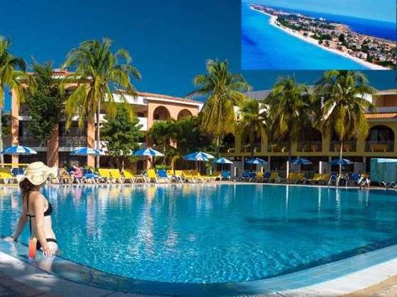 Lujo en Hoteles de Peninsula Hicacos en Varadero