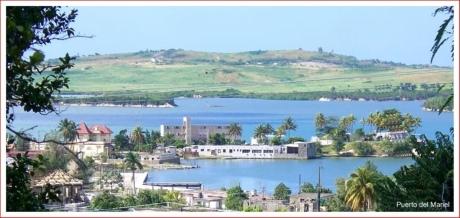 puerto de mariel
