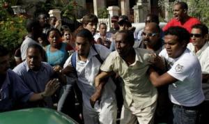 afro-cuban-man-being-detaianed-by-secret-police-cuba