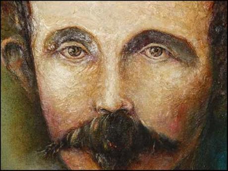 """José Martí: Pronuncia su discurso """"Lectura en Steck Hall"""", de Nueva York"""