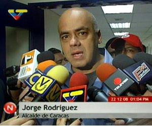 Alcalde-de-Caracas-Jorge-Rodríguez