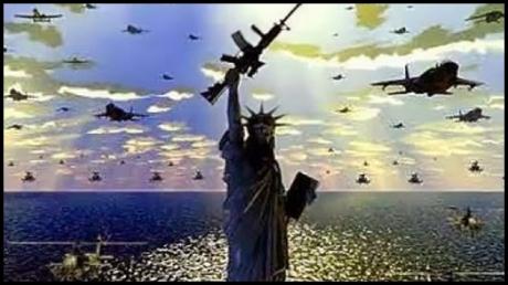EEUU intenta iniciar la 3ra guerra mundial