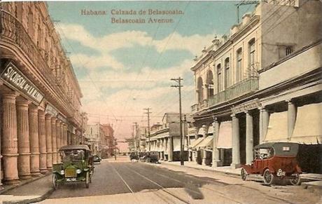 Calle Belascoaín