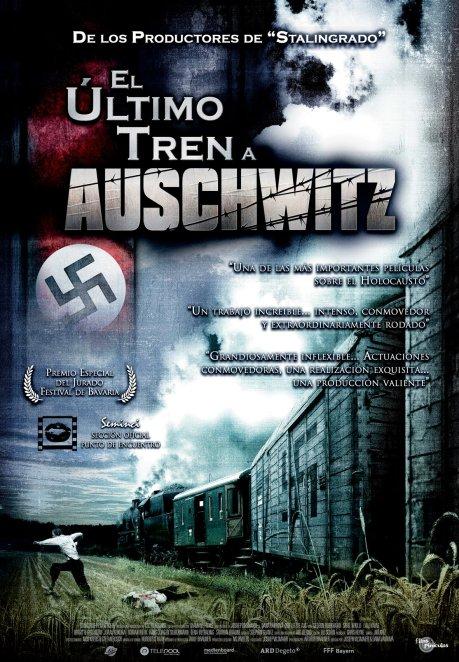 AUSCHWITZ 68X98 04