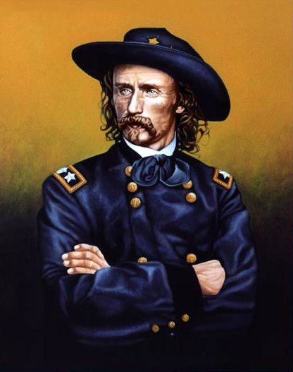 gen-george-custer