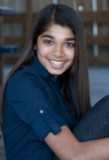 Jaysha-Patel, directora