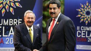 Nicolas-Maduro-Raul-Castro-AVN_NACIMA20140128_0271_6