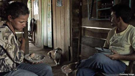 Paraiso filme cubano